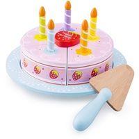 Chicco Jucărie Set de construcție Tort de proiectare, 30buc, 12+ (68140)