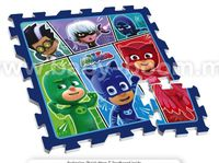 Stamp TP280001 Коврик PJ Masks