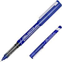 DELI Ручка роллер DELI Mate 0.5мм синяя