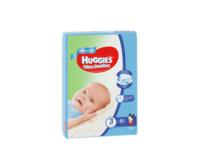 Подгузники для мальчиков Huggies Ultra Comfort Mega 3  (5-9 kg), 80 шт.