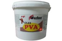 Adeziv tip PVA Werker 5 kg