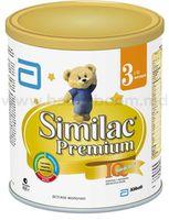 Similac Premium 3 (12 m+) 400 gr.