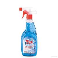 Средство для мытья окон TEX Window 500мл
