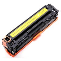 Laser Cartridge Canon 716 Y, Yellow, (HP CB543A)