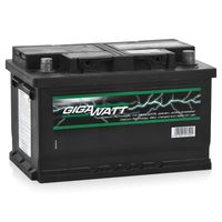 Baterie auto GigaWatt 70Ah (570 144 064)