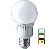 (A) LED (10Wt) NLL-A60-10-230-2.7K-E27