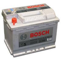 Bosch 63Ah +/- 610A