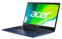 "ACER Aspire A315-57G Indigo Blue (NX.HZSEU.007) 15.6"" FHD (Intel Core i3-1005G1 2xCore 1.2-3.4GHz, 8GB (2x4) DDR4 RAM, 256GB PCIe NVMe SSD, NVIDIA GeForce MX330 2GB GDDR5, w/o DVD, WiFi-AC/BT, 3cell, 0.3MP webcam, RUS, No OS, 1.9kg)"