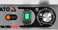 Электрогриль Yato YG-04556 (H)