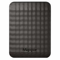 "4.0TB SEAGATE Maxtor M3 Portable (STSHX-M401TCBM) 2.5"""