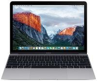 "Ноутбук Apple MacBook MF865RSA 12"" Retina"