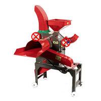 Tocator de furaje si cereale cu turbina Demetra 400-24T (fara motor)
