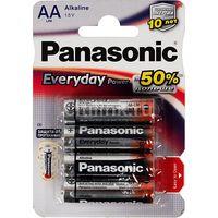 Батареки PANASONIC LR6REE4BR