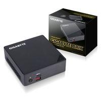 Gigabyte GB-BKi3HA-7100, i3-7100U 2.4GHz