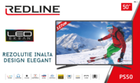 "купить REDLINE LCD TV 50"" Full HD Android OTT K500 в Кишинёве"
