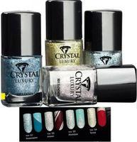 купить Лак для ногтей роскошь кристаллов в Кишинёве