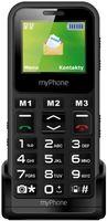 MyPhone Halo Mini 2, Black