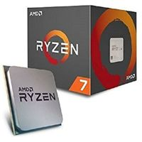 CPU AMD Ryzen 7 1700