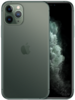cumpără Apple iPhone 11 Pro 256GB, Midnight Green în Chișinău