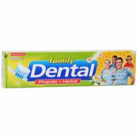 Зубная паста Dental Family Прополис и Лечебные травы 100 мл