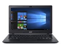 ACER Aspire V3-372 IPS FullHD Black