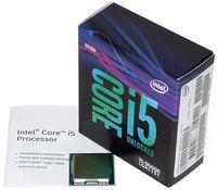 Procesor Intel Core i5-9600KF 3.7-4.6GHz Tray