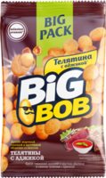 Arahide crusta cu vită și adjika Big Bob (90g)