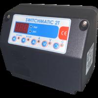 Электронный блок SWITCHMATIC 2T  трехфазный