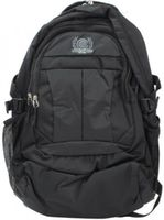 "15.6"" NB Backpack - CONTINENT BP-001, Black"