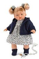 Llorens кукла   30 см