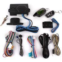 Alarma auto Sheriff ZX-940