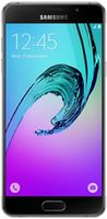 Samsung A510F Galaxy A5 (2016) , Black
