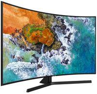 TV LED Samsung UE55NU7500UXUA, Black