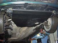 !         HondaAccord CC71993 - 1996 ЗАЩИТА КАРТЕРА SHERIFF | Защита двигателя