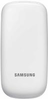 Samsung E1272 White 2 SIM (DUOS)