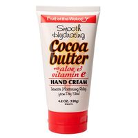 Крем для рук Wokali Cocoa Butter