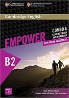 Empower B2 combo A