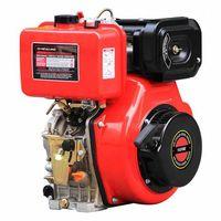 Motor 10 hp Diesel