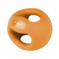 Медицинский мяч с ручками 2 кг inSPORTline 13486 (3004)  (под заказ)
