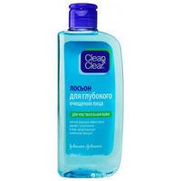 Clean&Clear Deep Cleansing Lotion - Очищающий лосьон для лица