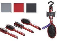 Щетка для волос в ассортименте, 4 модели