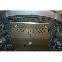!         ChevroletAveo T300 sedan2011 - ЗАЩИТА КАРТЕРА SHERIFF | Защита двигателя