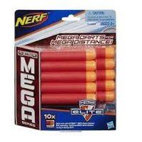 Set de 10 săgeți pentru blasters Nerf, cod 41863