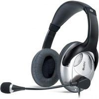 HeadPhone SVEN AP-670MV B/Blue w/Microphone