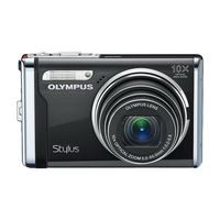 Фотоаппарат цифровой Olympus 9000