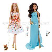 Barbie DVP54 Кукла Barbie серии «Высокая мода» в асс. (2)