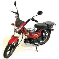 Мотоцикл с бенз. двиг. об. 49.9cm3 Minsk MT-48Q-Br