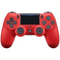 Gamepad Sony DualShock 4 v2 Red for PlayStation 4
