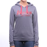 LADY HOODED SWEAT