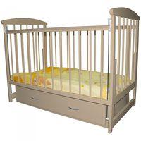 Кроватка деревянная Bambini SIMPLE
